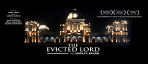THE EVICTED LORD