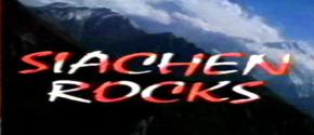 SIACHEN ROCKS