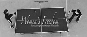 WOMEN'S FREEDOM