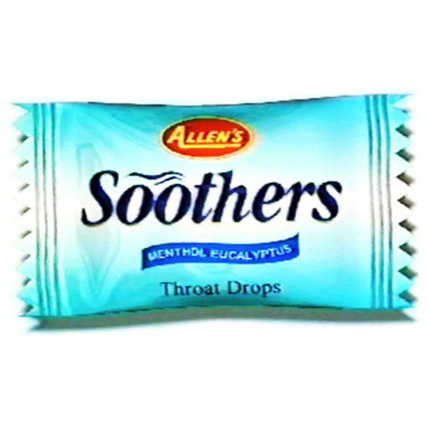 Allen's Soothers Boombastic