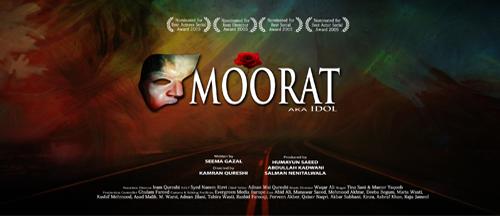 Kamran Qureshi – Nominee: Best TV Director Serial 2004