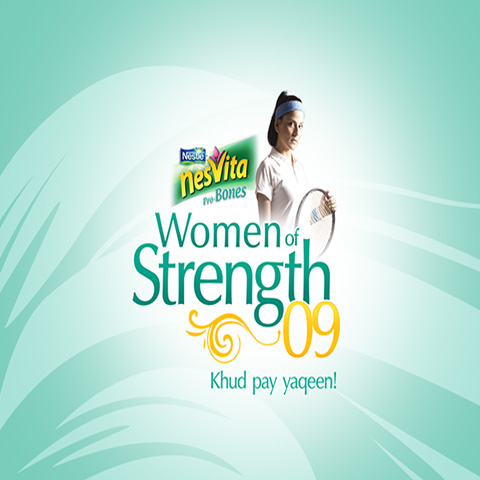 Nesvita Women of Strength