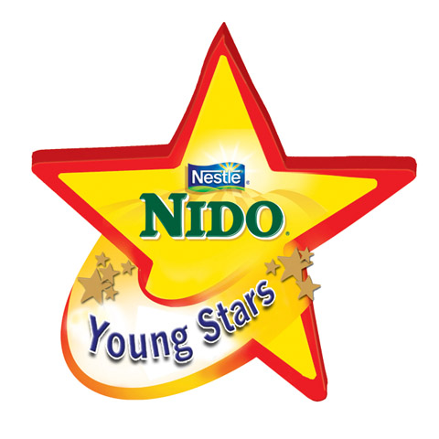 Nestle Nido Young Stars