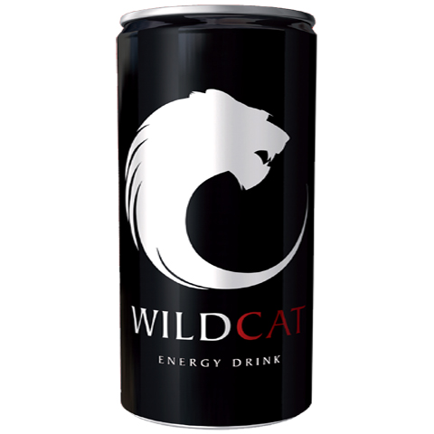 WildCat Energy Drink