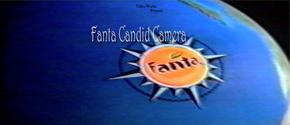 FANTA CANDID CAMERA