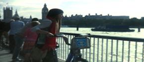 London Where I Am