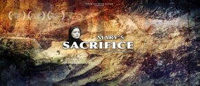 MARY'S SACRIFICE