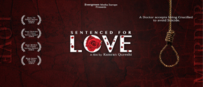 SENTENCED FOR LOVE