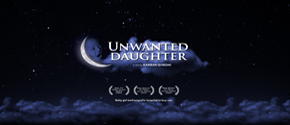 UNWANTED DAUGHTER