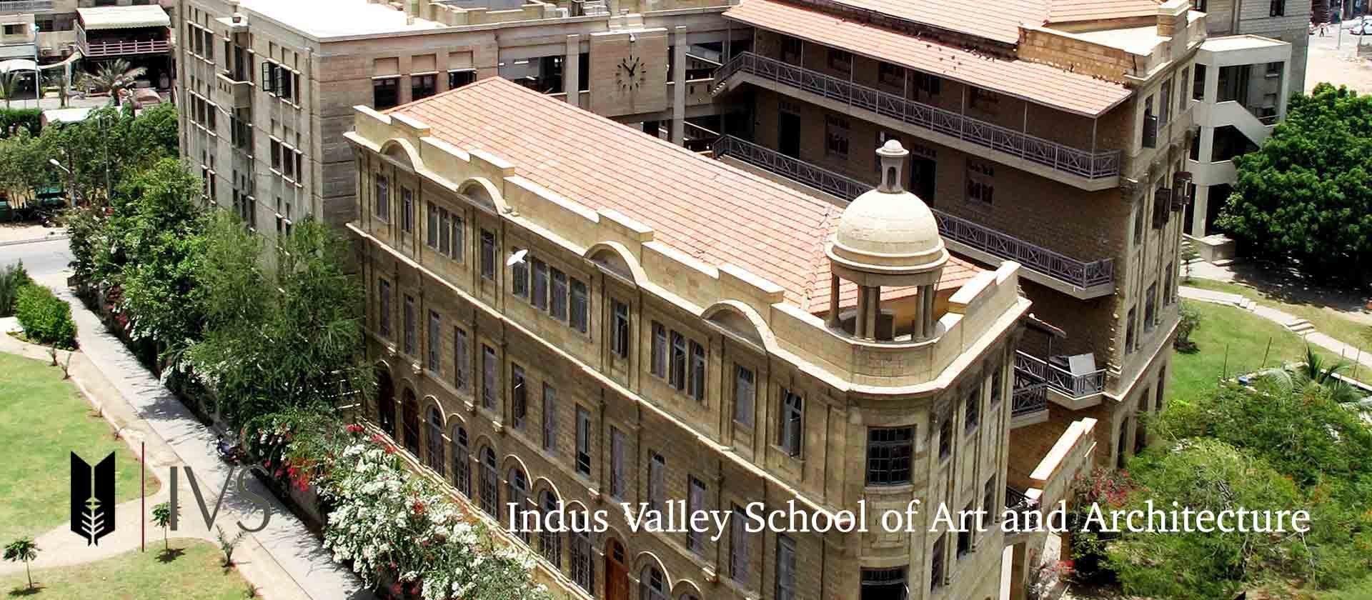 An interview by Ms Sana Shahid, Indus Valley School of Art and Architecture for TV series Moorat